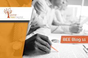 BEE Blog 11